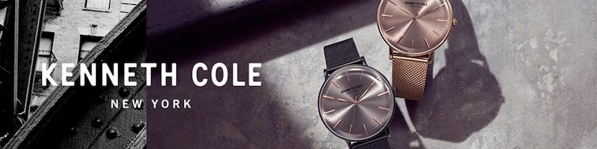 Montre - Kenneth Cole