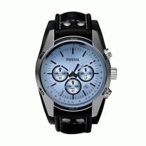Montre Fossil Mens Dress Ec-1