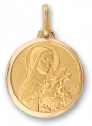 Médaille Sainte-Therese