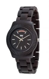 Montre WeWood Thema - Black