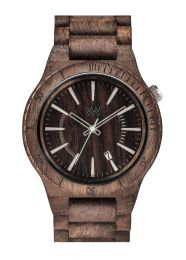 Montre WeWood Albacore - Silver White Grey