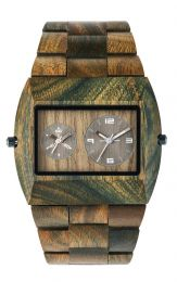 Montre WeWood Date Nature - Mirror Nut