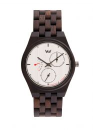 Montre WeWood Kyra Mb - Nut Rough Rose