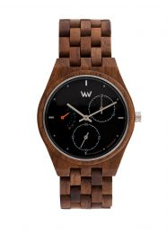 Montre WeWood Kyra Mb - Zebrano Gold