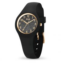 Montre Ice Watch glitter - Black - Numbers