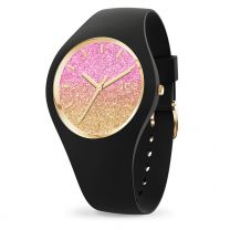 Montre Ice Watch lo - Black Mango