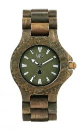 Montre WeWood Date